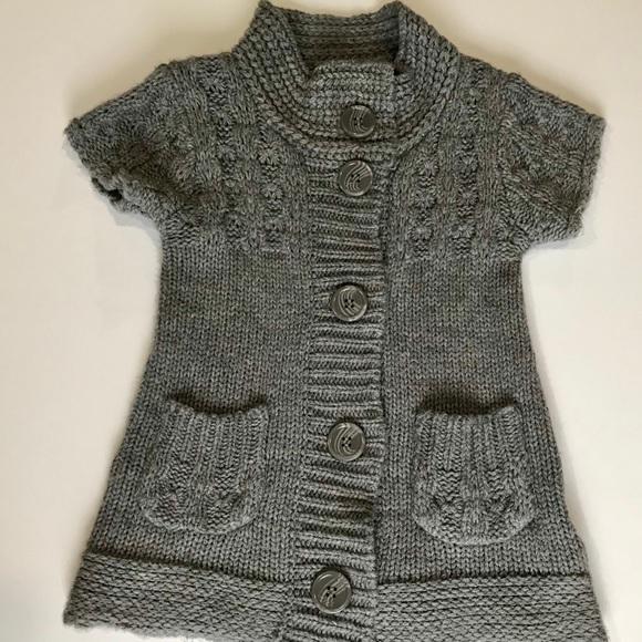 Pumpkin patch Other - Like new Pumpkin patch girls sweater - 3